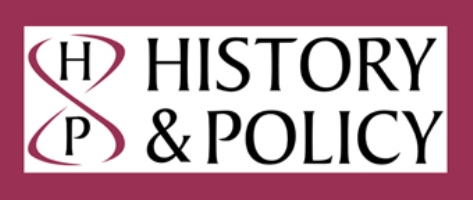 Policy engagement training for historians: government and beyond