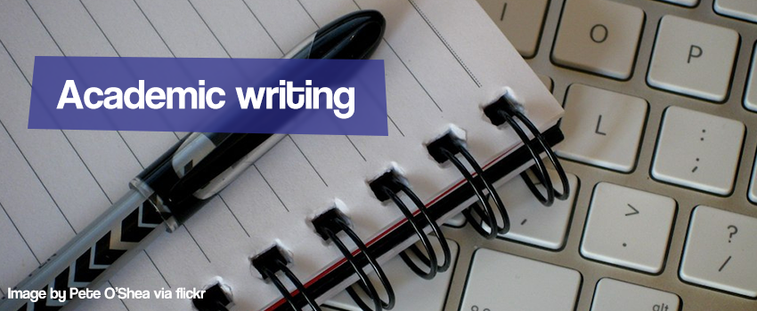 Writing Articles for Publication in Peer-Reviewed Journals in the Arts and Humanities