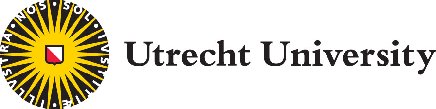Logo of Utrecht University
